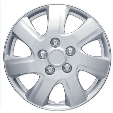 2010 Toyota Camry Hubcaps Bdk 2010 2011 Toyota Camry Style Hubcap Oem Replica 16