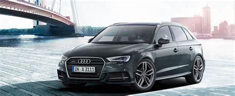 Ma E Audi A3 Sportback by Audi A3 Sportback Neuve Lannion Concession Audi Lannion