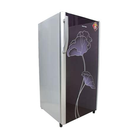 Elektronik Kulkas Polytron jual polytron prg18bgvin kulkas 1 pintu harga kualitas terjamin blibli