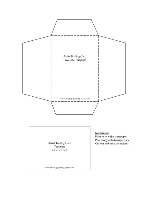 gods trading cards template atc trading card templates printable trading card