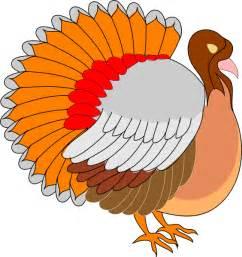 cartoon thanksgiving cartoon turkey clip art at clker com vector clip art