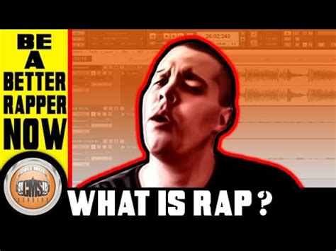 how to rap better how to rap be a better rapper now