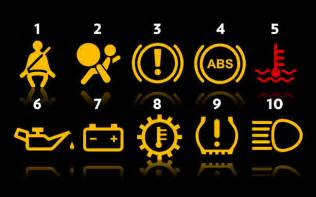 Mitsubishi Warning Lights Symbols 2010 Mitsubishi Galant Dashboard Symbols