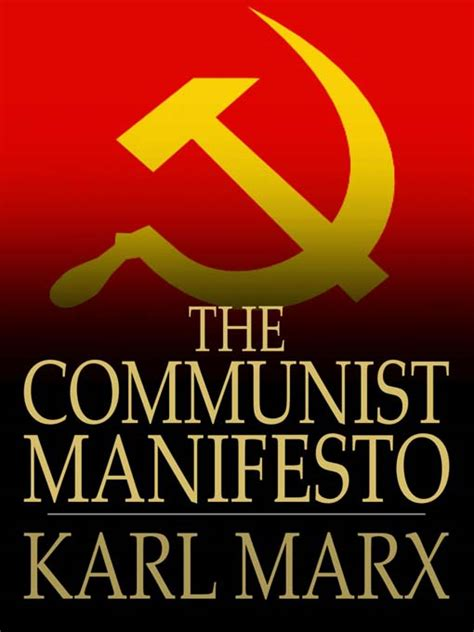 the communist manifesto books communist manifesto karl marx quotes quotesgram