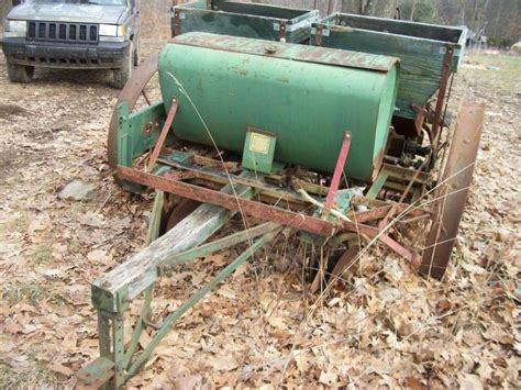 Jd Planters For Sale by Deere Planter For Sale Classifieds