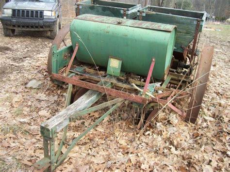 deere planter for sale classifieds