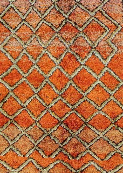 Moroccan Runner Rug Vintage Moroccan Rug Or Gallery Runner For Sale At 1stdibs