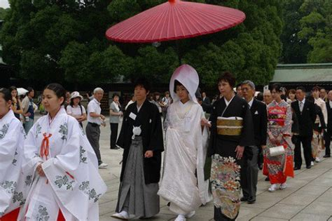 Wedding Ceremony Japan by Arranged Marriages Past And Present Owlcation
