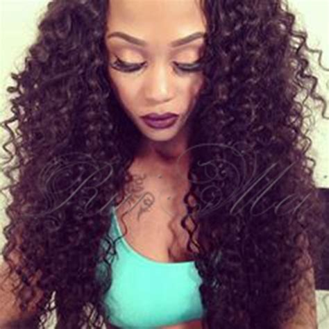 styles for curly brazillain hair body wave hairstyles