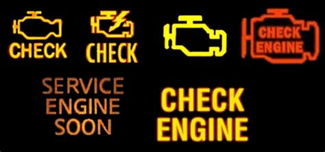 my check engine light is on is it safe to drive if my quot check engine quot light is on