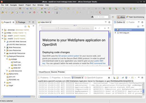 tutorial web service websphere sslr local application v2 keywordsfind com
