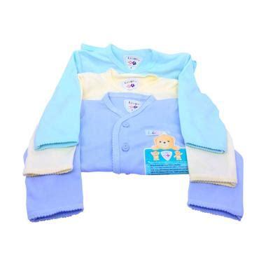 Libby Sleepsuit 3 6 Bulan Baju Tidur Bayi Perempuan Premium Jumper jual libby terbaru harga murah blibli