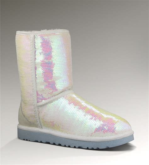 Wedding Uggs by White Uggs For Wedding