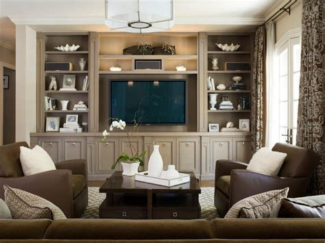 family room bookshelf with built in cabinets bookshelf built in cabinet ideas family room traditional with built