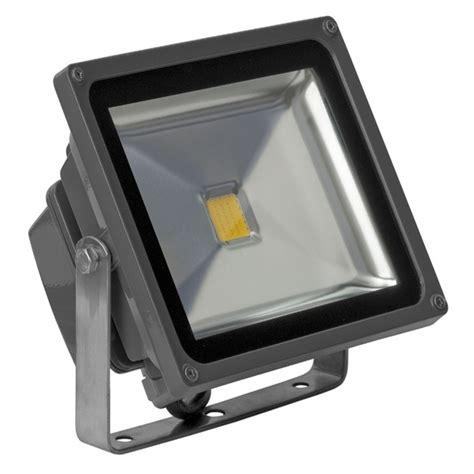 benefits of using led flood light 187 led and energy saving