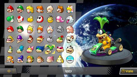Nintendo Switch Gray Botw Mario Kart 8 Deluxe an 225 lisis de mario kart 8 deluxe para nintendo switch 3djuegos