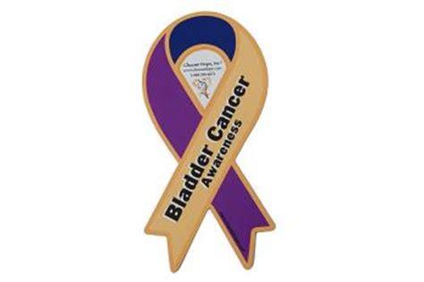 bladder cancer color s journal cancer awareness ribbons