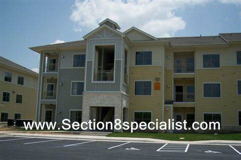 brand new section 8 apartments in south