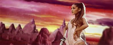 Gifs Of Ariana Grandes Break Free Outfits In Action » Home Design 2017