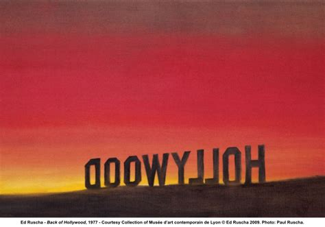 arts food ed ruscha richard diebenkorn shine at the