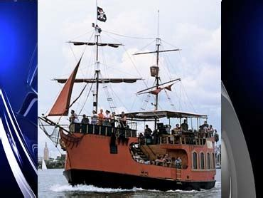 best kids birthday party spots 171 cbs miami - Pirate Party Boat Miami