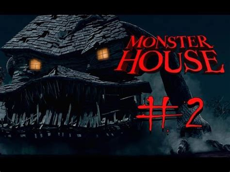monster house 2 monster house 2 the dusty book the k a i games youtube