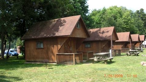 mohican reservation