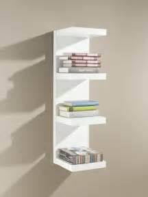 floating wall bookshelves floating shelf sets bluestoneshelves