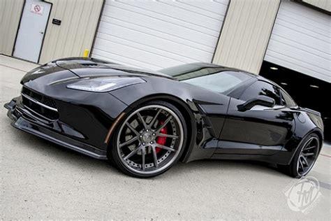 Hotwheels Reguler Corvette C7 Z06 Convertible Lot A 2018 custom c7 is a reminder of how the looks in black corvetteforum