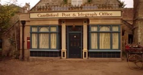 candele ford the post office in lark rise to candleford lark rise to