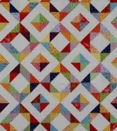 a beautiful collection of half square triangle quilt patterns