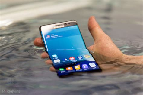 Samsung Galaxy S10 Ip Rating by Water And Dust Ip Ratings What Does Ip68 Actually