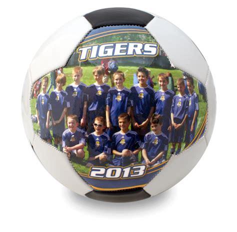 make a ball personalized fullsize soccer balls custom