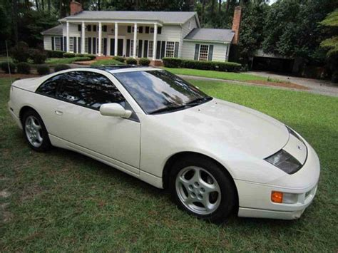 nissan 1990 tuning 1990 nissan 300zx for sale classiccars com cc 551651