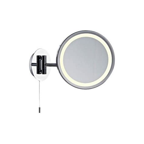 Bathroom Mirrors Magnifying Dar Lighting Gibson Illuminated Magnifying Bathroom