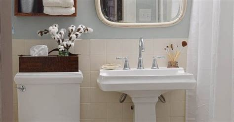 10 steps to a glamorous bathroom style at home 10 steps to a fixer upper style bathroom fixerupperstyle