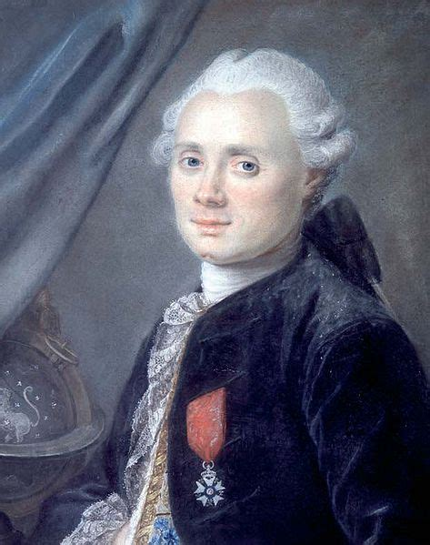 Messier Biography | charles messier biography