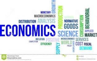 word cloud economics stock photo image 36139220