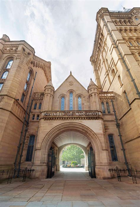 Of Manchester Mba Program by Alliance Manchester Business School The Of