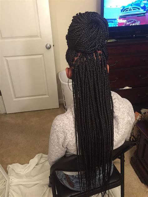 diy spider web jumbo box braids black hair best 20 box braids ideas on braids
