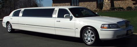 lincoln services location limousine avec chauffeur location limousine