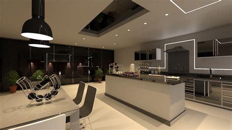 3d Interior Lighting by Onlight