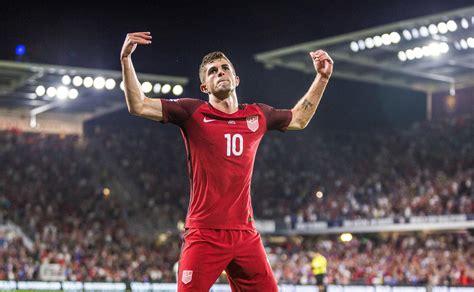 christian pulisic kroatien wm 2018 in russland diese teams sind nicht dabei fu 223 ball