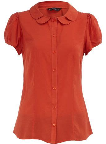 Blouse Branded Dorothy Perkins best 20 pan collar blouse ideas on
