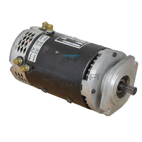 snorkel motor 068573 000 upright snorkel electric motor omega