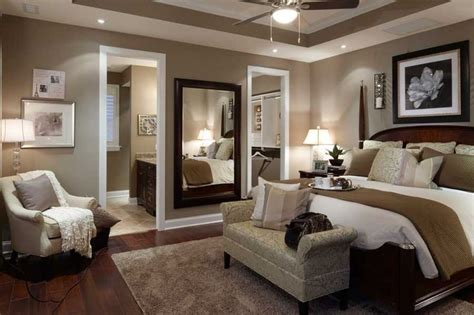 model homes master bedrooms master bedroom i like the large mirrrors on one wall