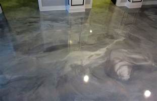 5 decorative concrete floors every homeowner needs
