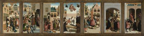masters of art van 3791348264 que sont les œuvres de mis 233 ricorde