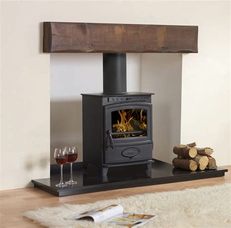 Fireplaces For Log Burning Stoves by 1000 Ideas About Wood Burner Fireplace On Log