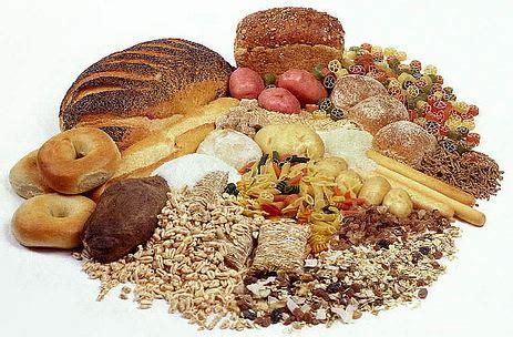 alimenti contenenti carboidrati i carboidrati verso expo 2015